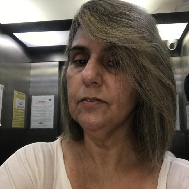 Babá em Rio de Janeiro: Sandra martins