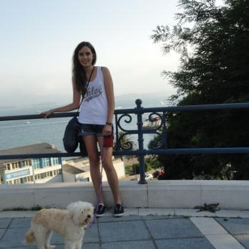Babysitter Sant Cugat del Vallès: Eva