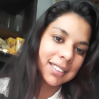 Niñera en Moreno: Celeste noemi