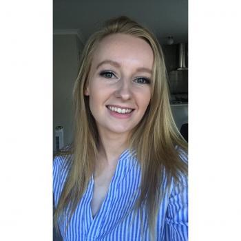 Babysitter Ballarat: Jess
