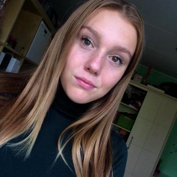 Oppas Maarssen: Annick