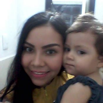Niñera en García: Rasec Learsi