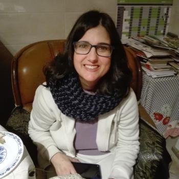 Childminder Nuremberg: Cristina Cardoso