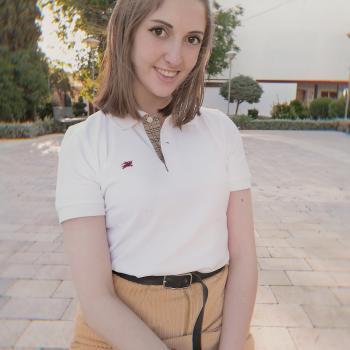 Babysitter in Almería: Raquel