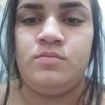 Babá em Maracanaú: Andressa