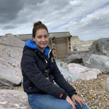 Babysitter South Croydon: Jemimah