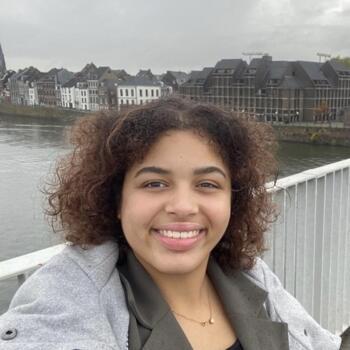 Oppas in Arnhem: Cilaya