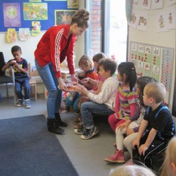 Oppas Katwijk aan den Rijn: Ninke