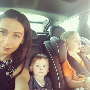 Babysitting job Waterford: babysitting job Veronika