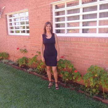 Babysitter Loures: Maria Paula