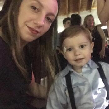 Babysitter in Stockholm: Marlene