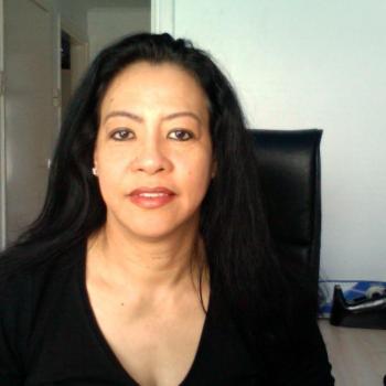 Oppas Uithoorn: Susan Ong Calibuso