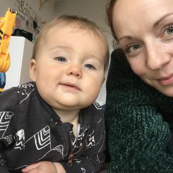 Förälder Stockholm: barnvaktsjobb Sarah