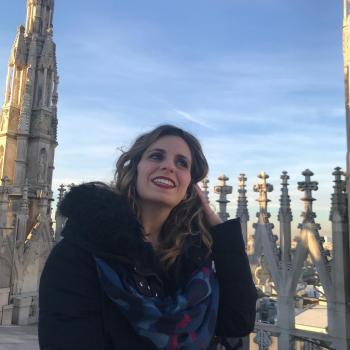 Babysitter Padova: Antonella