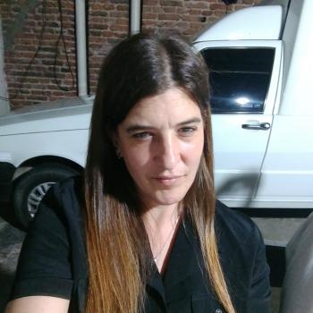 Babysitter Merlo (Provincia de Buenos Aires): Virginia
