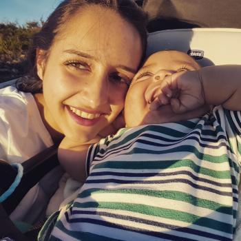 Babysitter Mafra: Mónica