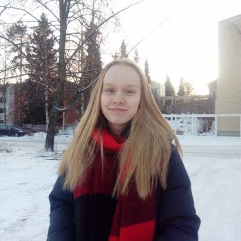 Lastenhoitaja Kuopio: Sonja