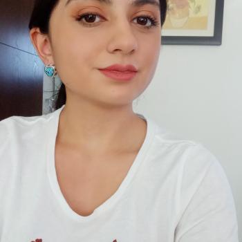 Niñera Zapopan: Paola Fernanda