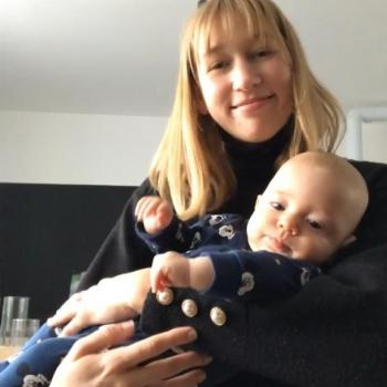 Babysitter Vienna: Tanja
