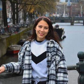 Babysitter in Antwerpen: Lily