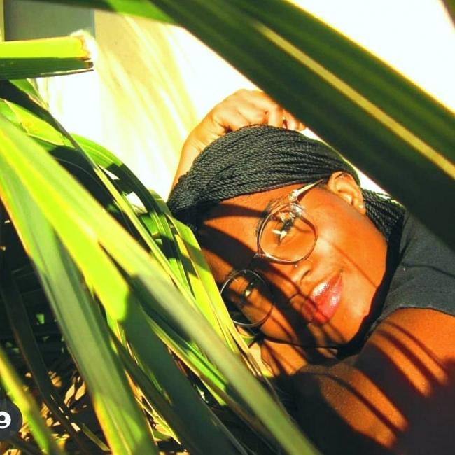 Babysitter in Goodwood (Western Cape): Iretta