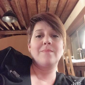 Assistante maternelle Agnetz: Alexandra