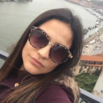 Babysitter Loulé: Mariana