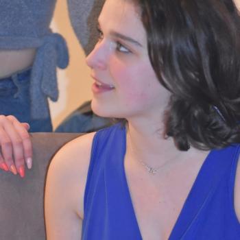 Babysitter in Lyon: Pauline