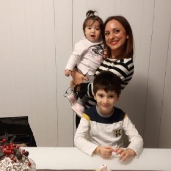 Babysitter Bari: Nicoletta