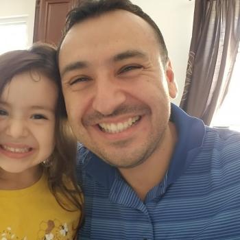 Trabajo de niñera en García: trabajo de niñera Jafet