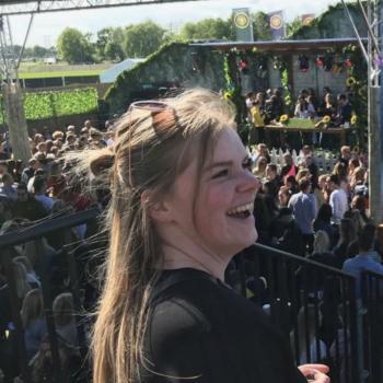 Babysitter in Waalwijk: Griet