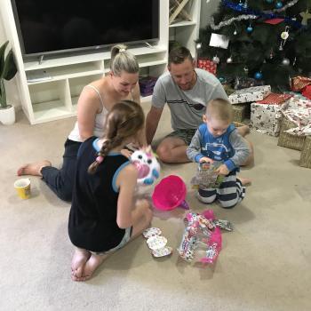 Parent Canberra: babysitting job Stevie