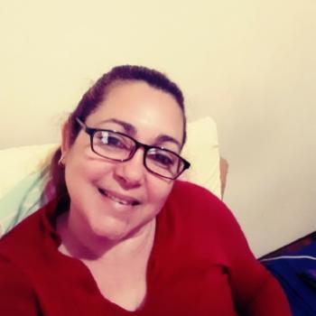 Babysitter Montevideo: Yadira