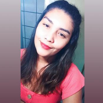 Babá em Fortaleza: Everilsa