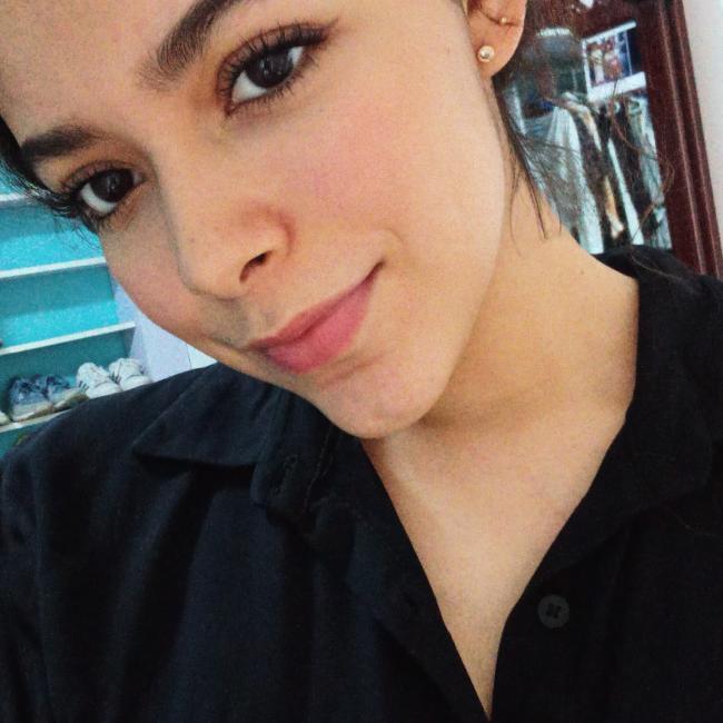 Niñera en Guadalajara: Valeria