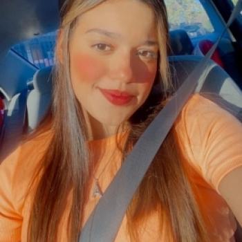 Babysitter La Florida (Región Metropolitana de Santiago de Chile): Amanda