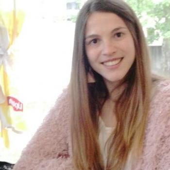 Babysitter em Silves: Adriana