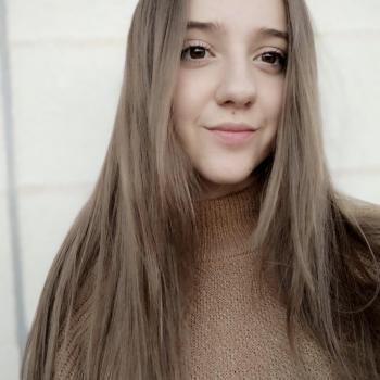 Canguro Logroño: Lucia