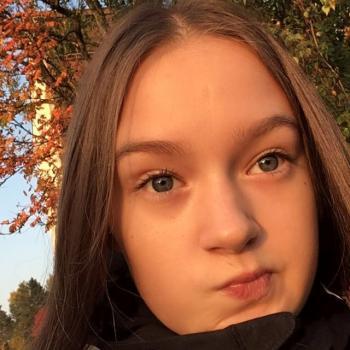 Babysitter in Mäntsälä: Danica