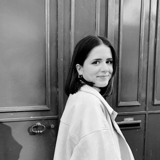Baby-sitter in Rennes: Léa