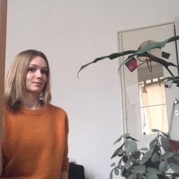 Babysitter Leuven: Julie