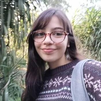 Babysitter Quilpué: Sofía
