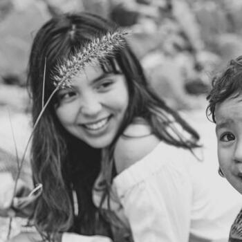 Babysitter in Viña del Mar: Belén