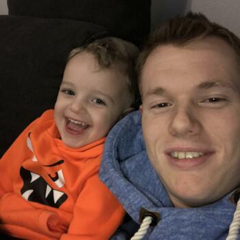 Babysitter in Mönchengladbach: Fabian
