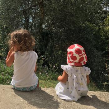 Baby-sitting Bruxelles: job de garde d'enfants Ilaria
