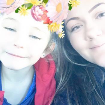 Babysitter Rotorua: Caitlyn