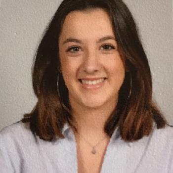 Babysitter Zaragoza: Cristina Bello Martínez