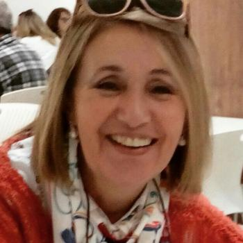 Niñera San Carlos: Maria