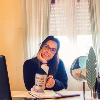 Babysitter em Porto: Diana Fernandes