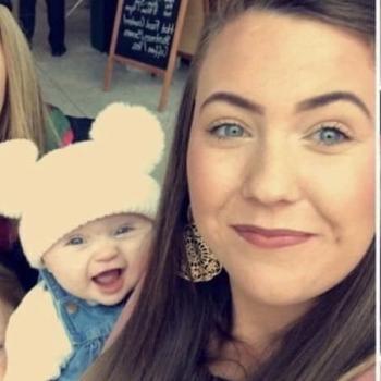 Childminder in Cork: Gabriella